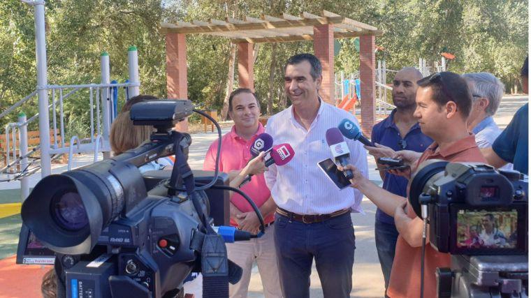 Román pedirá que las dos cárceles de Guadalajara se transfieran al municipio y se destinen a equipamientos sociales