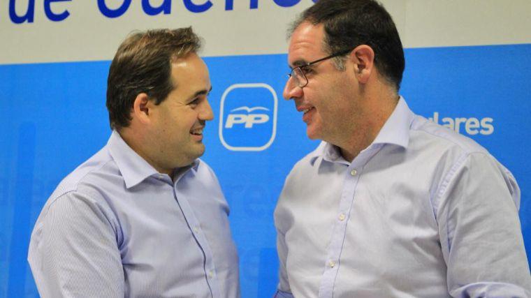 El PP pone al frente de la redacvión de su ley de despoblación al expresidente de la Diputación de Cuenca
