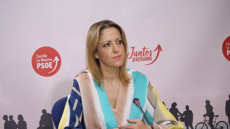 El PSOE pidea todas las fuerzas políticas de CLM