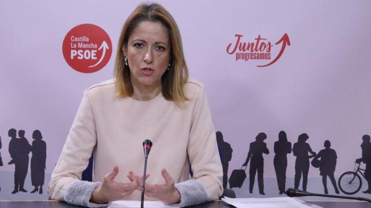 """Maestre (PSOE): """"Ante todo lo que queremos es tener una financiación justa para poder atender a las personas"""""""