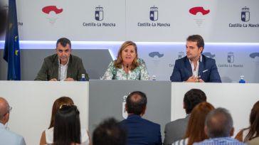 La Vuelta Ciclista a España, un instrumento fundamental para la promoción turística de Castilla-La Mancha