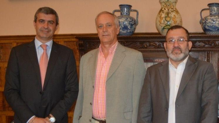 La Diputación de Toledo apoya la labor de la Asociación Provincial de Familias Numerosas