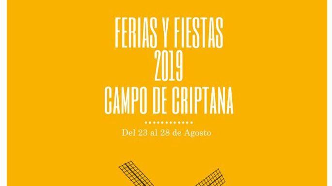 Campo de Criptana se prepara para una Feria y Fiestas repletas de novedades