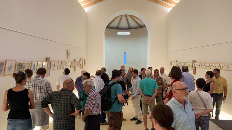 La Fundación Globalcaja Cuenca colabora con multitud de de actividades y acciones durante la época estival