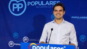 Serrano denuncia 'el silencio cómplice y la inacción de Page y García Élez por el peaje a las autovías que pretende instaurar el Gobierno socialista de Sánchez'