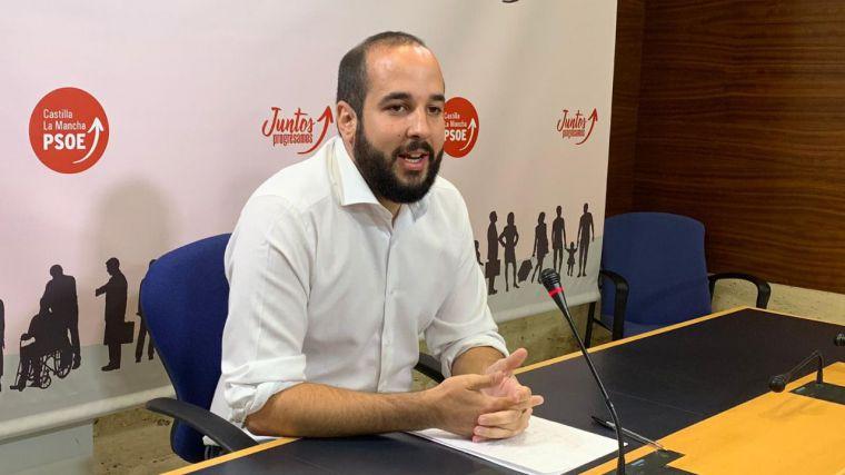 """González destaca la apuesta """"decidida"""" del Gobierno de Page por los pueblos de CLM al mantener las escuelas rurales con 4 alumnos"""
