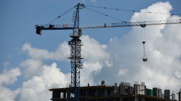 Crece el 7% el inicio de obra nueva y cae el 43% la finalización de viviendas en la Región hasta mayo