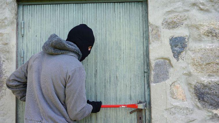El número de delitos penales aumenta en el primer semestre