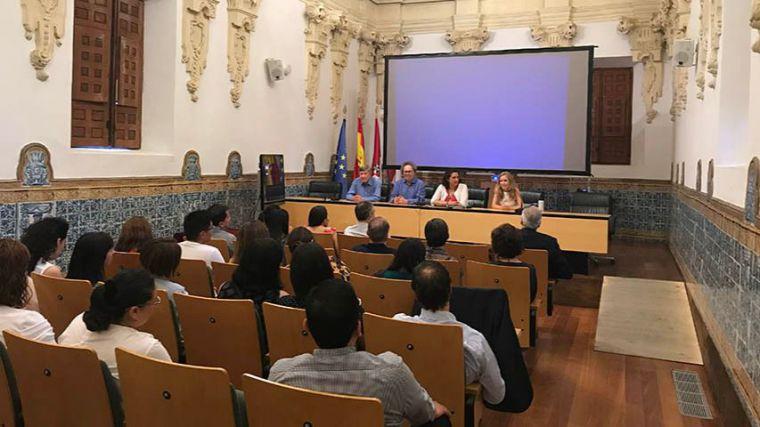 La universidad regional acoge en Toledo un posgrado dirigido a expertos latinoamericanos en Relaciones Laborales
