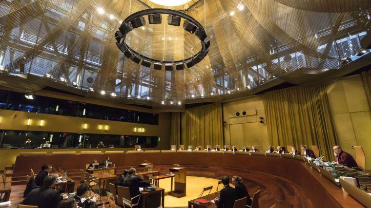 """El abogado de la UE califica el IRPH de """"poco transparente"""" y abre la puerta a las reclamaciones judiciales"""