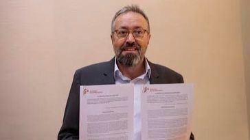 Ciudadanos reclama en el Congreso un laboratorio digno ante la precariedad del Instituto de Medicina Legal de Toledo y Ciudad Real
