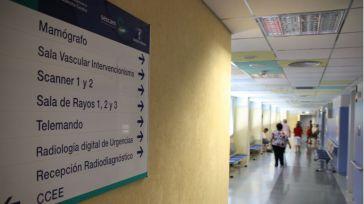 Los hospitales de Toledo, Alcázar y Guadalajara están saturados y concentran las mayores listas de espera de la región