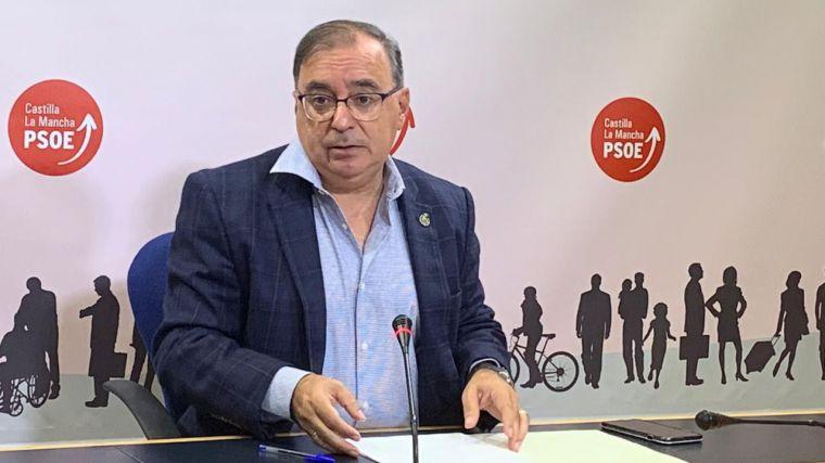 """El PSOE de CLM destaca la valoración """"altamente positiva"""" que los ciudadanos otorgan al Gobierno de García-Page"""