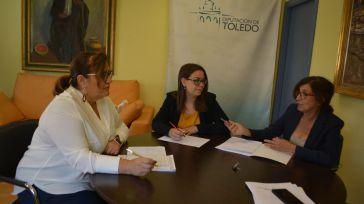 """La Diputación de Toledo pone en marcha el tercer programa de """"Agentes dinamizadoras de igualdad"""""""