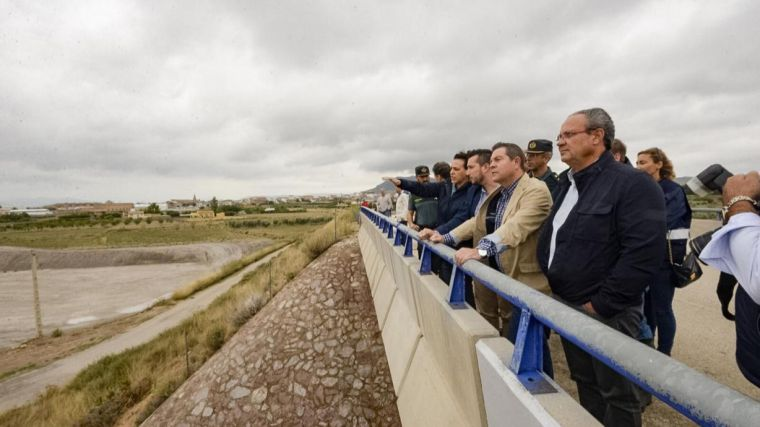 El Congreso de los Diputados aprobará la próxima semana ayudas para las zonas afectadas por la gota fría como Castilla-La Mancha