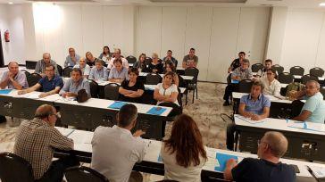 La Asociación Provincial de Empresarios de Autoescuelas de Ciudad Real da a conocer las novedades del sector