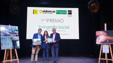 Globalcaja colabora en los Premios de Fotografía Social de Castilla-La Mancha