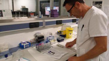 Más de 20 puntos para la donación sin cita previa en Castilla-La Mancha en la Semana Internacional de Donantes de Médula Ósea