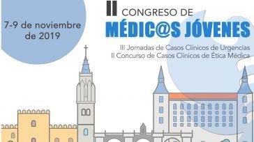 El COMT celebra los próximos 7, 8 y 9 de noviembre el II Congreso de Médic@s Jóvenes