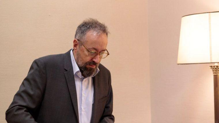 """Girauta apremia al Gobierno por unos datos de desempleo en Toledo """"abocados a una situación preocupante"""""""
