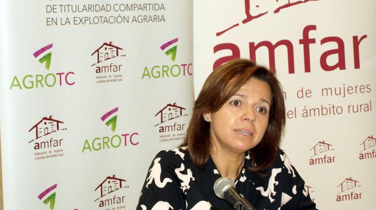 AMFAR informa sobre Titularidad Compartida en Menasalbas (Toledo)