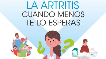 ACREAR celebrará la XV Jornada Nacional de la Artritis en el Hospital General Universitario de Ciudad Real (HGUCR),