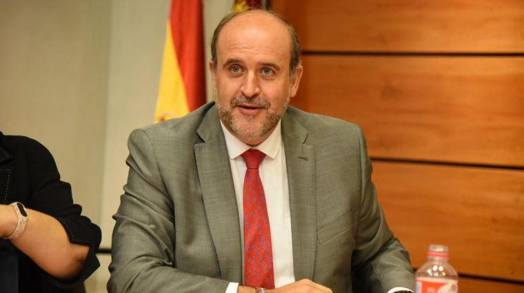 El Gobierno regional destaca el liderazgo de los vinos de Castilla-La Mancha en el mercado internacional