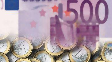La deuda pública de Castilla-La Mancha llega a los 14.998 millones de euros