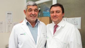 Los hospitales de Toledo y Parapléjicos organizan el curso de la Asociación Española y de la Asociación Americana de Urología