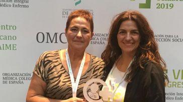 La Fundación para la Protección Social de la OMC premia al Colegio de Médicos de Toledo