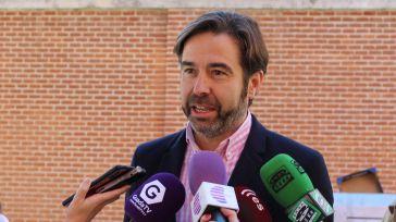 """Robisco: """"La ciudad de Guadalajara está hoy más sucia que nunca"""""""