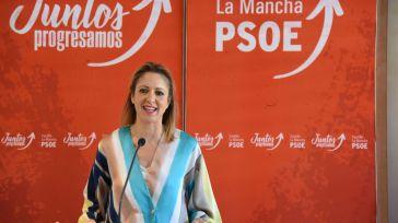 Maestre: 'Es muy importante que, tras el próximo 10-N, haya un gobierno estable, sólido y fuerte en España'