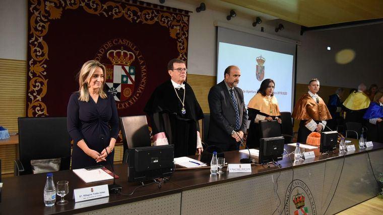 La Junta impulsará una nueva Ley de Ciencia en Castilla-La Mancha que incluya instrumentos de apoyo a la investigación