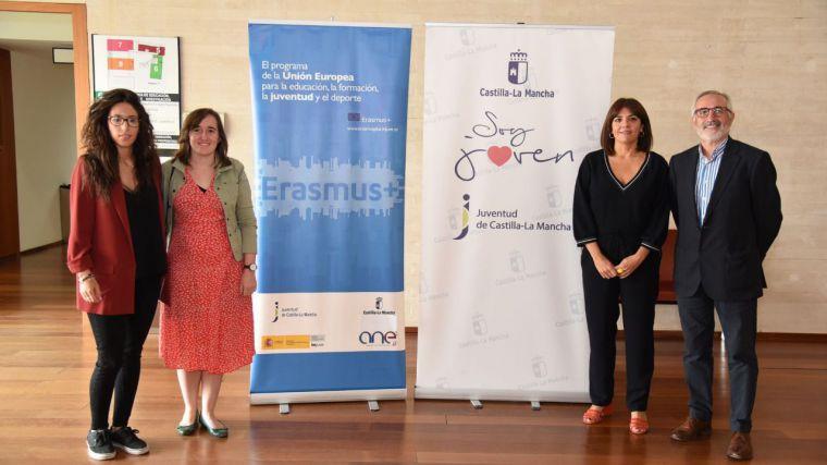 El Museo Sefardí y el Museo El Greco participan en el programa europeo 'Museo Joven 2019'