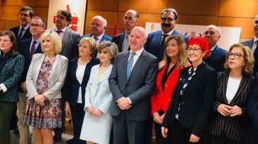 El Gobierno regional solicitará al Consejo Interterritorial de Salud la creación de más centros, servicios o Unidades de Referencia (CSUR) en Castilla-La Mancha