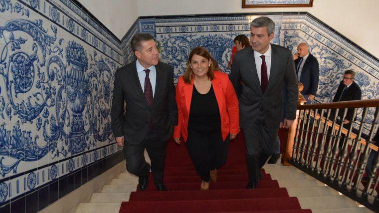La Diputación apoya la probable declaración como Patrimonio Inmaterial de la Humanidad de las cerámicas de Talavera y Puente del Arzobispo
