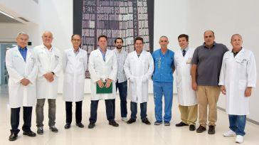 La Sociedad Española del Dolor reconoce la labor investigadora del Hospital Nacional de Parapléjicos