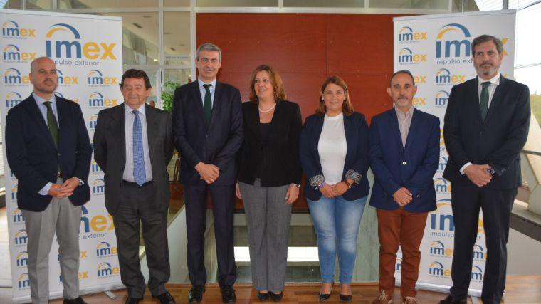 La IV edición de la Feria IMEX convertirá a Talavera en la capital del comercio exterior en España