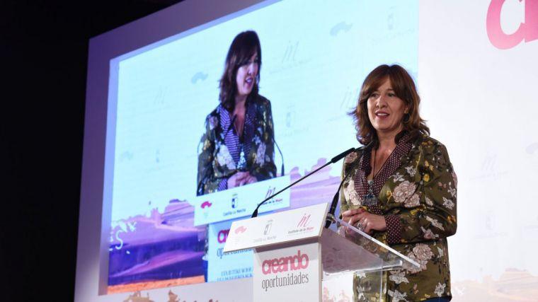 El Gobierno de Castilla-La Mancha prevé que las Cortes aprueben en noviembre la ley del Estatuto de las Mujeres Rurales