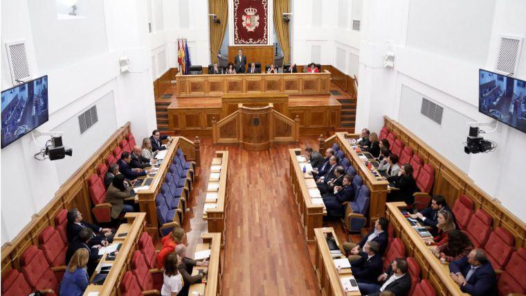 Castilla-La Mancha: Esperando al gobierno central