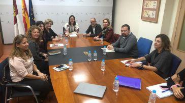 Las tres 'Rutas del Vino de Castilla-La Mancha' acuerdan acciones conjuntas de promoción en diferentes mercados el próximo año
