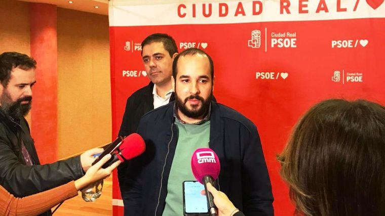 """El PSOE llama a la movilización porque """"cuanta más abstención haya, más se acercan los recortes de las derechas a las instituciones"""""""