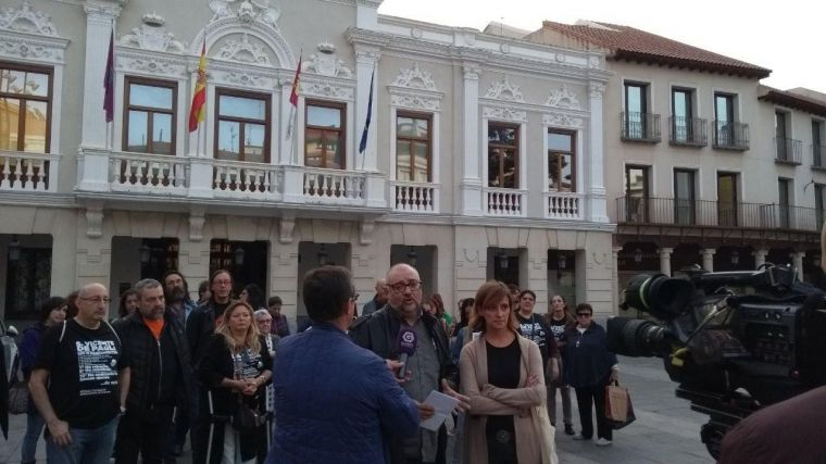 Operación Alamín: La PAH denuncia que el PSOE no cumplirá con la moción municipal que presentó en 2018