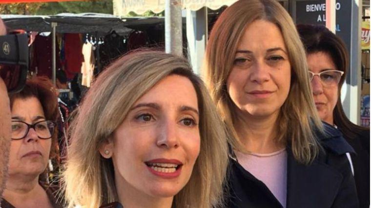 Arteaga (Cs): 'España merece la pena y tenemos que ponerla en marcha'