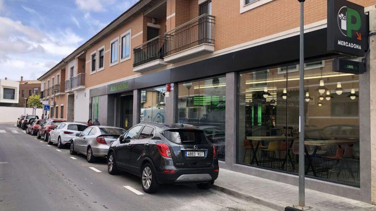 Mercadona inaugura su nuevo modelo de tienda eficiente en Miguelturra