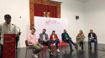 Miguel Ángel González (PSOE) llama al voto porque