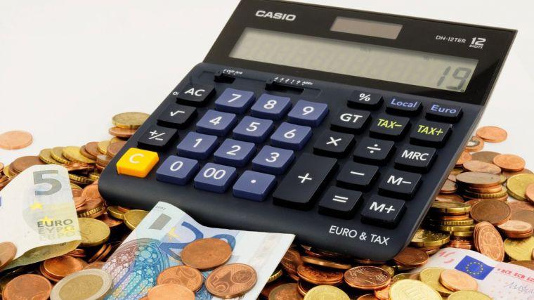 CLM recaudó 126 millones más por impuestos, por el buen comportamiento de las rentas y del tráfico mercantil