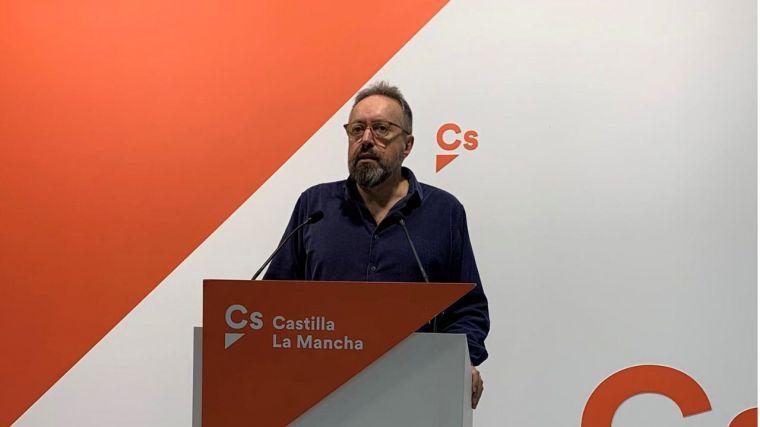 """Girauta: """"Más allá del fracaso sin paliativos, el establishment decidió destruir a Ciudadanos"""""""