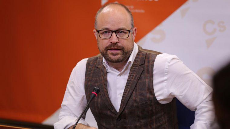 """Ruiz: """"Autocrítica, sí. Flagelación gratuita, no. Ciudadanos gobierna para más de 20 millones de personas y esa es nuestra prioridad ahora"""""""