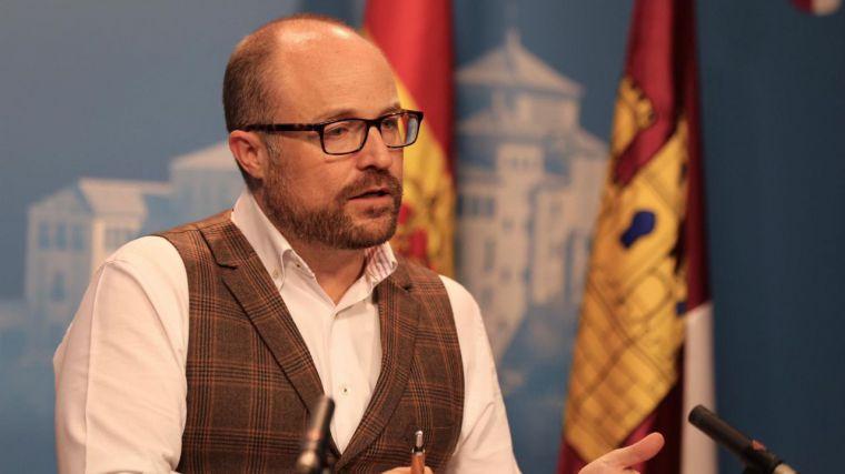 """Ruiz: """"La televisión de CLM no es sólo deficitaria sino también tiene un problema de solvencia económica"""""""